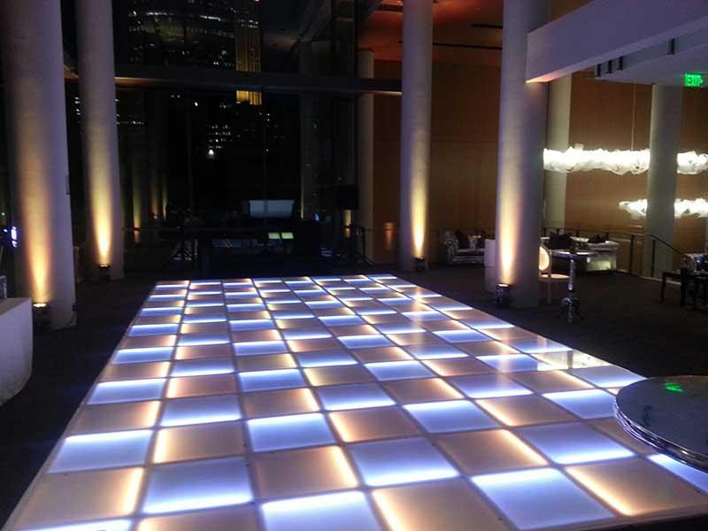 Wedding LED Dance Floor