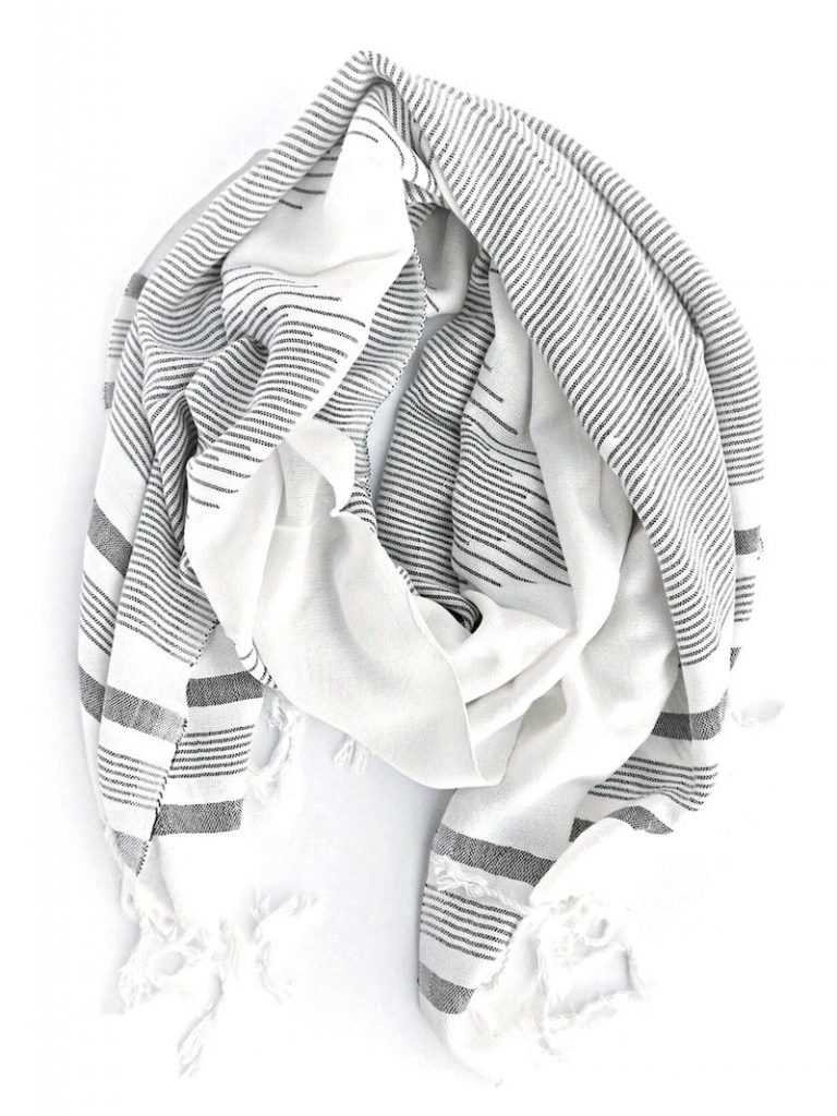 Ethical scarf by Fair Anita