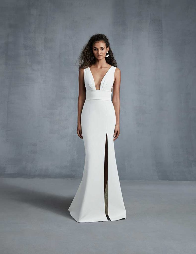 2021 bridal fashion trends