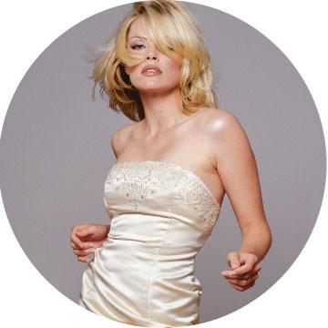 Bridal-Model
