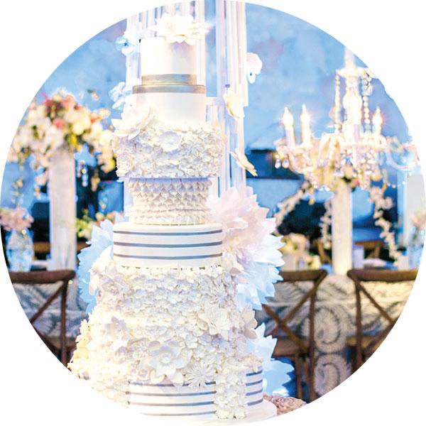 Minnesota wedding vendor bakery