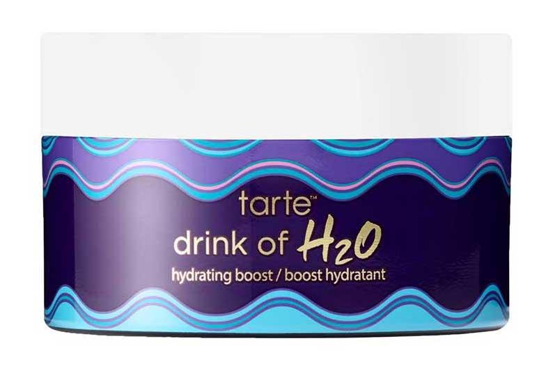 Hydrating boost moisturizer by Tarte