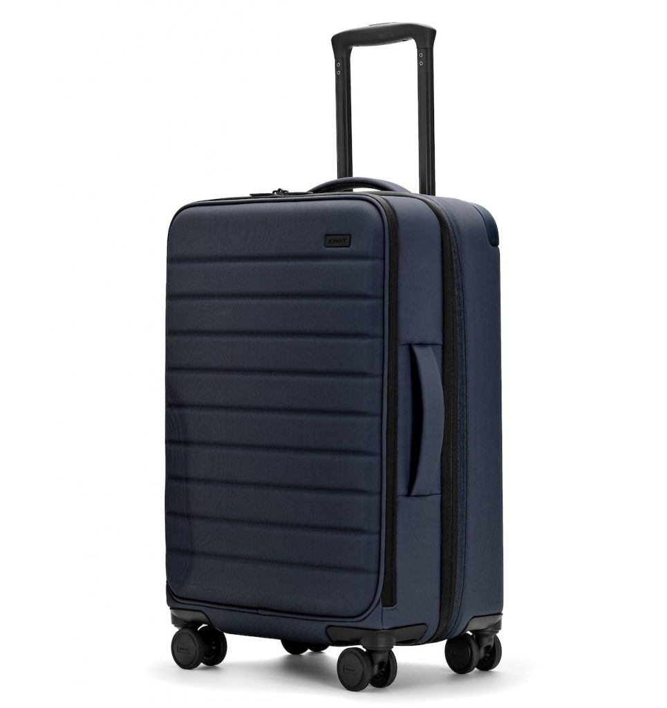 Navy carry on registry items