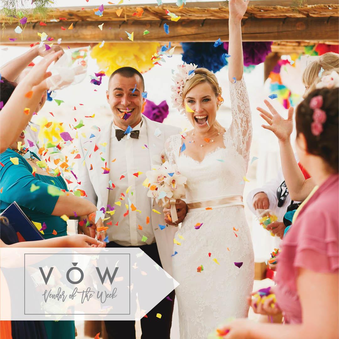 Minnesota wedding planning business