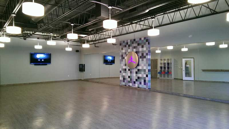 Get in shape for your wedding at YogaFit in Minneapolis studio