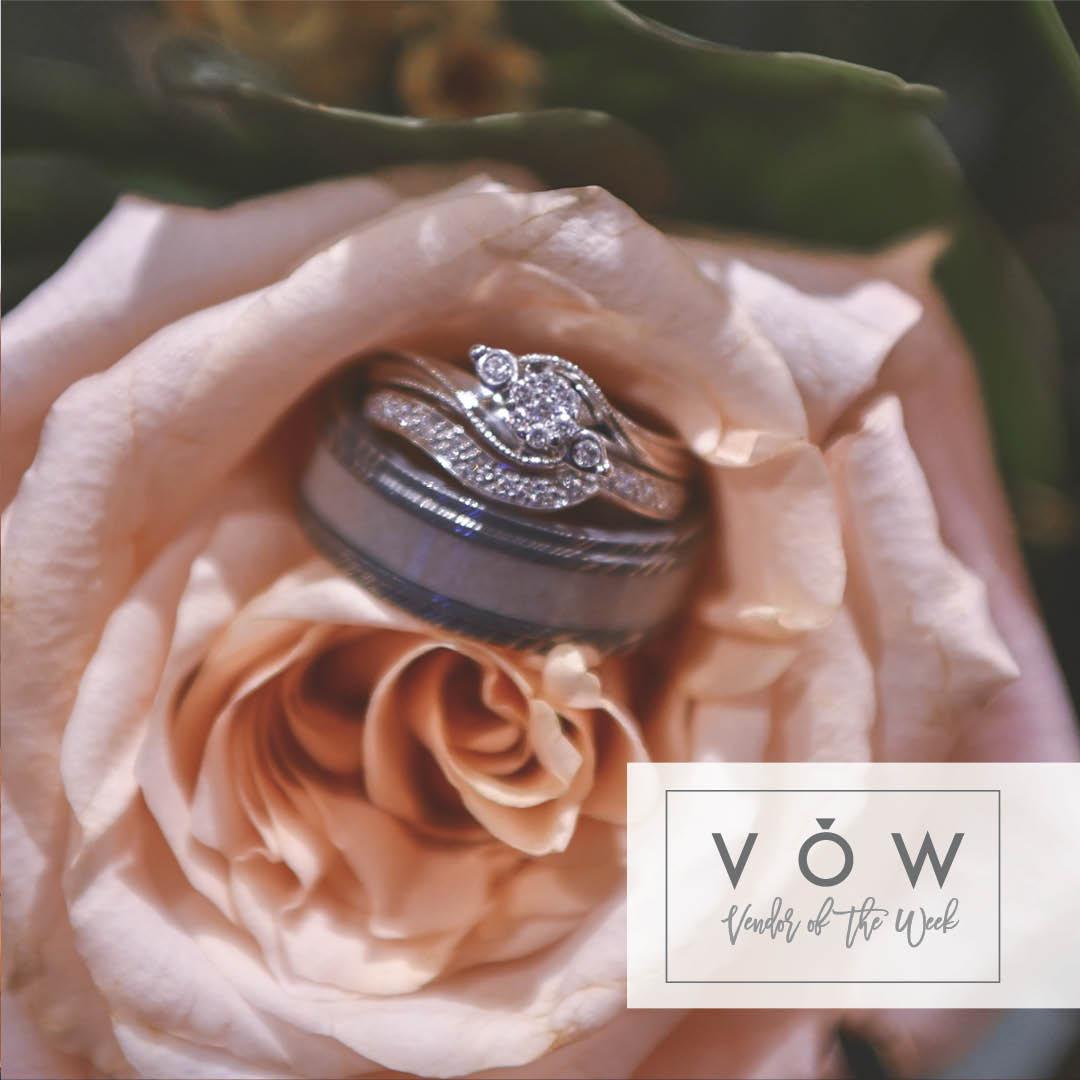 Wedding ring image by Giliane E. Mansfeldt Photography