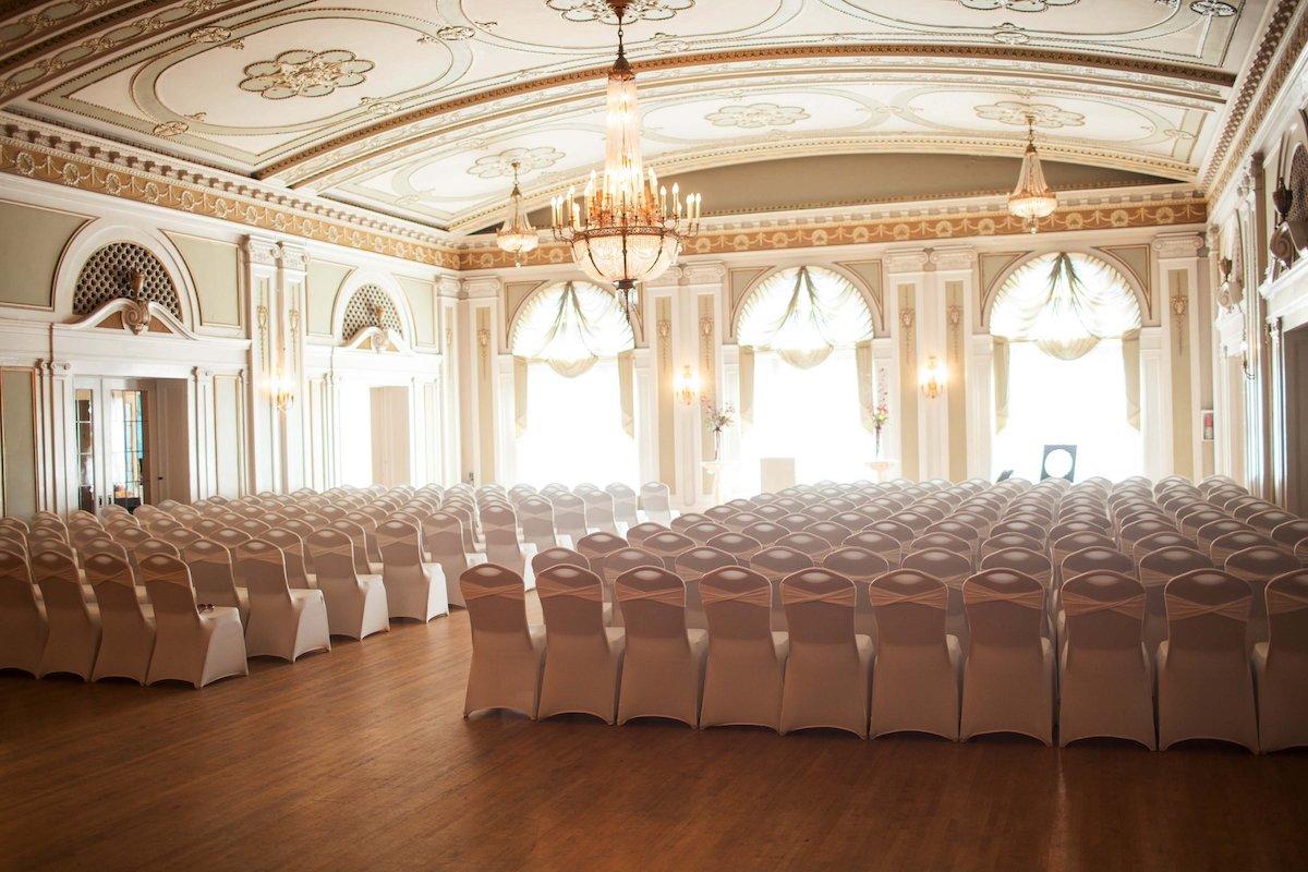 Historic venue in Duluth, Minnesota