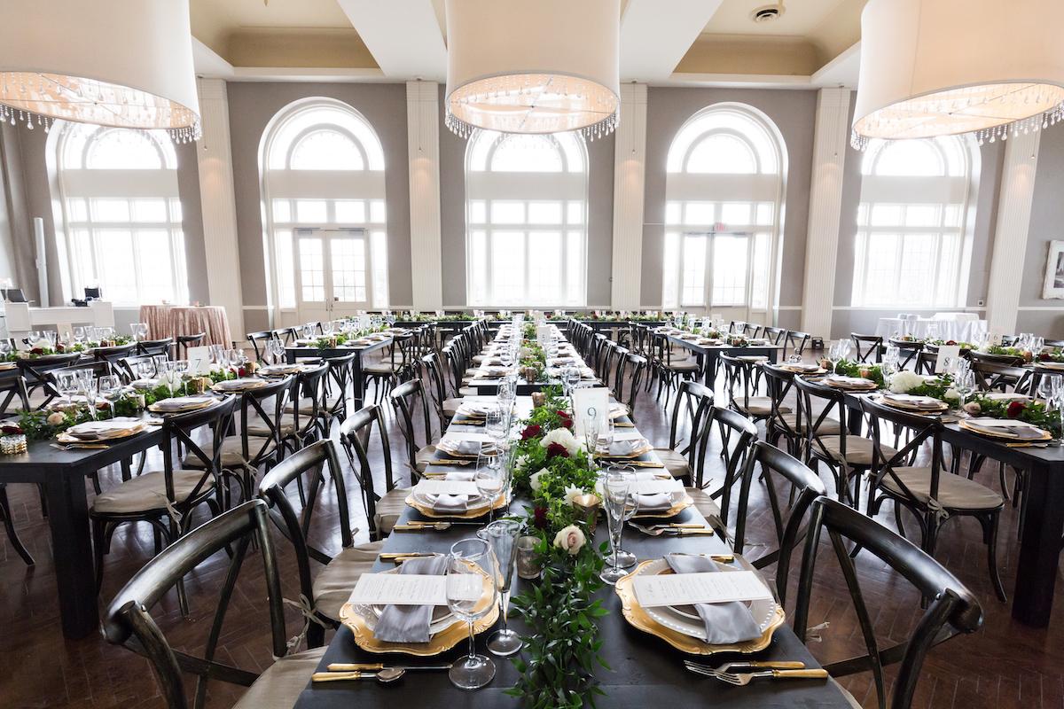 Trend Wedding 2019 in Minneapolis