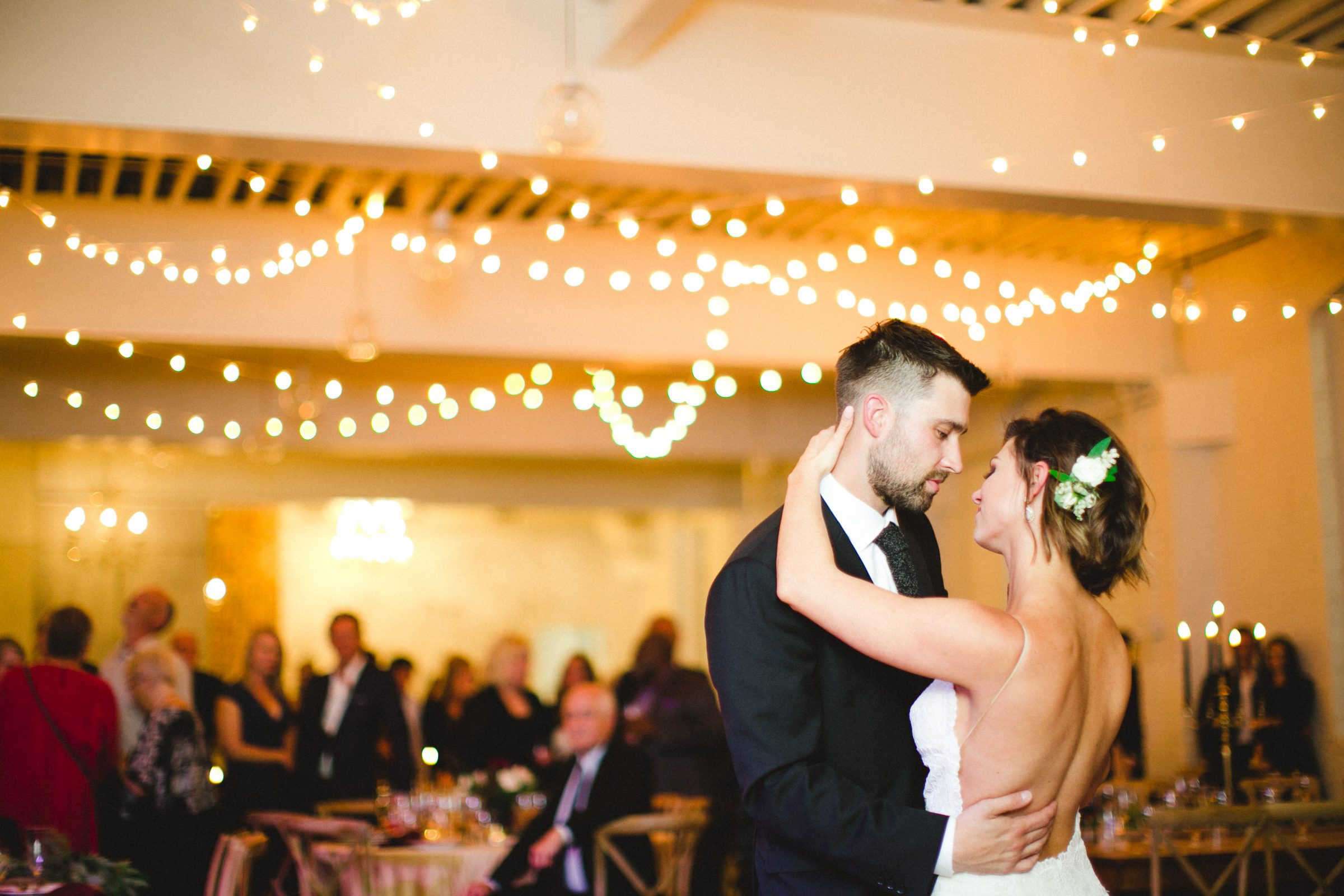 First dance songs at wedding